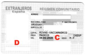 Obtener y tramitar la residencia en España, abogados especialistas en extranjería en Madrid.